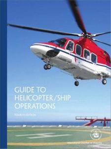 ICS Guide to Helicopter_Ship Operations