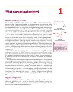 Organic chemistry - Clayden  Greeves Warren & Wothers