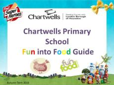 Chartwells Primary Added Value Events