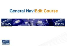 general naviedit course - eiva download site