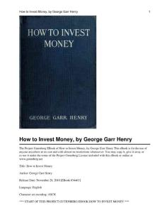 How_to_Invest_Money