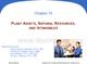 PLANT ASSETS  NATURAL RESOURCES  AND INTANGIBLES