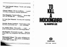 05 - Harper Lee - To K..
